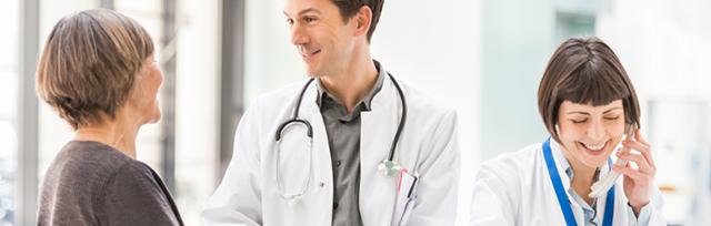 prenotazioni visite mediche modena
